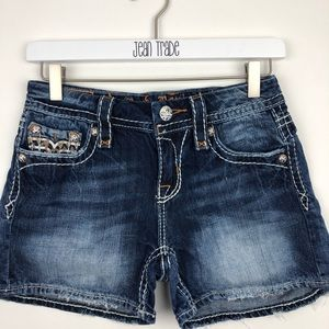 Rock Revival Julie Shorts